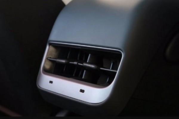 取代USB-A 特斯拉新型Model 3将采用USB-C端口