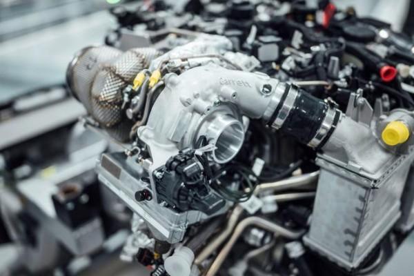 梅赛德斯-AMG新车将引入F1电动涡轮增压技术 消