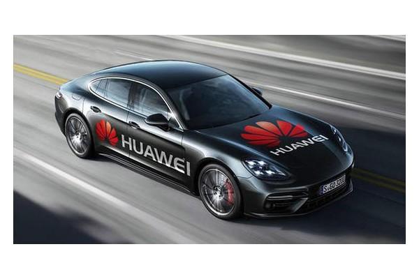 华为布局汽车领域:从战略板块到技术选择
