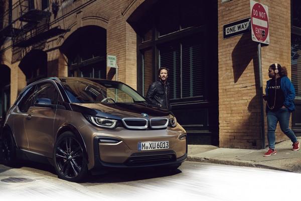 宝马德国工厂扩大电动汽车零部件产量