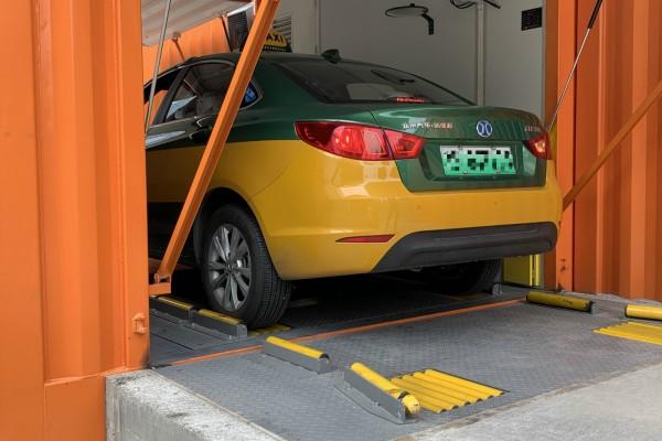 实探北京出租车换电市场:价格成普及最大阻碍,
