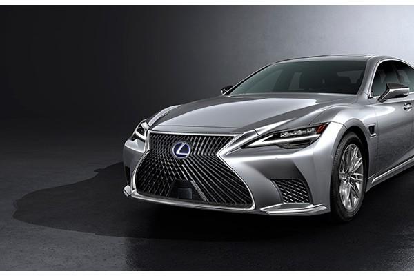 新款雷克萨斯LS将配备L2自动驾驶系统 可在高速