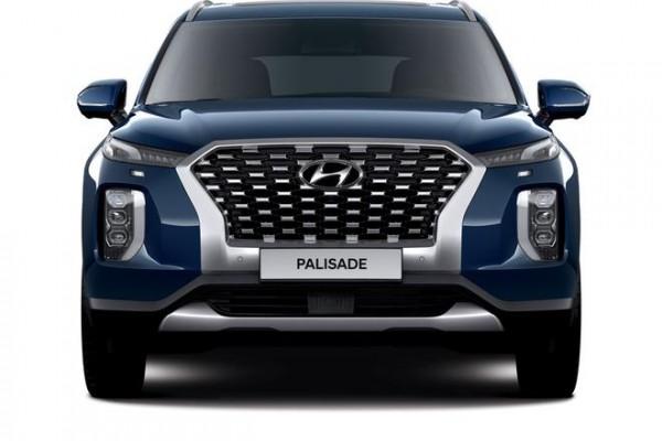 现代汽车开启在华进口汽车业务 首款引进帕里斯