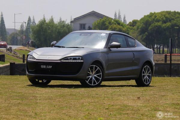 单月销量创新高 零跑汽车7月共销售新车884辆