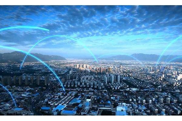 北京市规划自然资源委组织开展海淀区智慧城市基