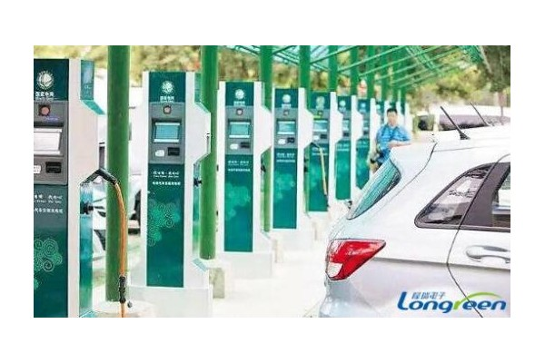 前7个月海南省推广应用新能源汽车8426辆