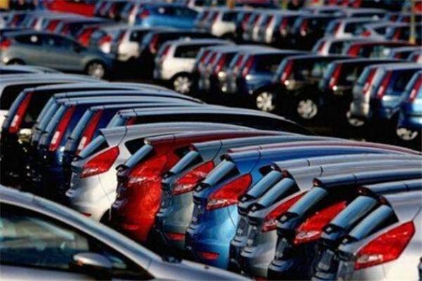 中国市场成全球汽车行业主要引擎