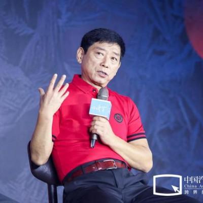 魏建军:就像手机和家电一样 中国汽车产业一定