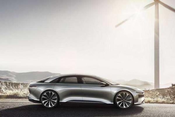 续航超1000公里!目前续航最长的电动汽车!9月9