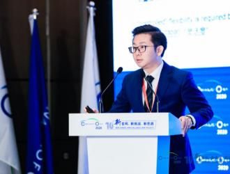 张琳:自动驾驶和网联数据现有挑战
