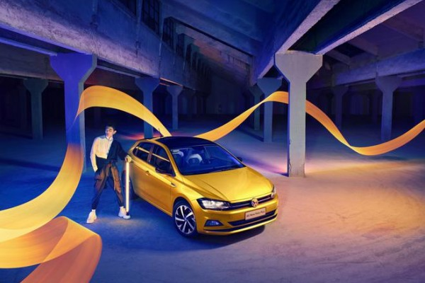 入华18年 上汽大众Polo品牌车型累计交付超200万辆
