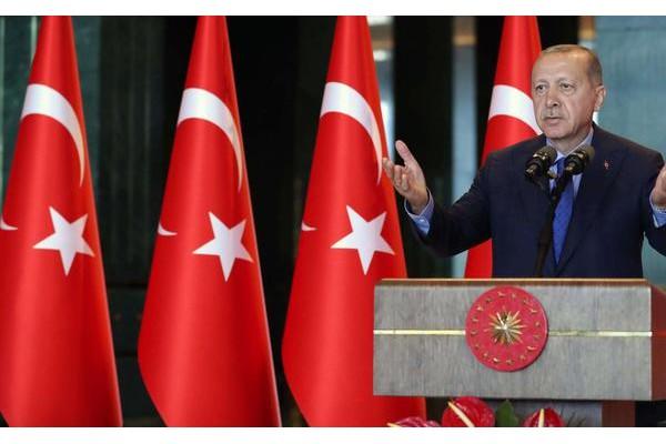 外贸持续萎缩 土耳其宣布上调进口汽车税