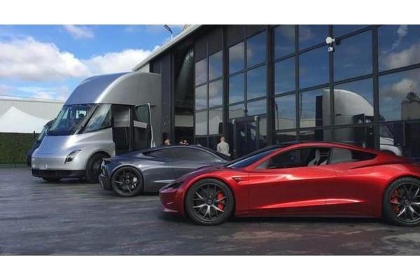特斯拉确认大批量自行生产电池将从2022年开始