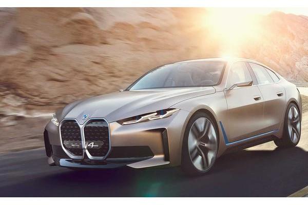 宝马确认M系列首款电动车2021年发布 延续M3/M4