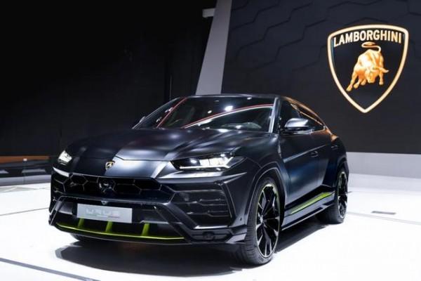 2025年后 兰博基尼才可能会考虑生产纯电动超跑