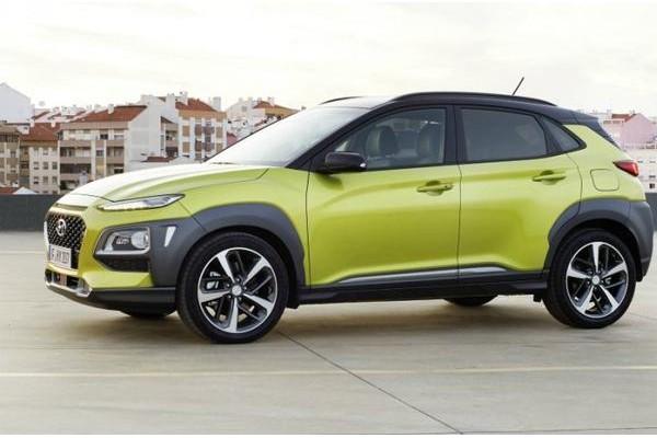 现代汽车将召回2.5万辆装配缺陷电池的Kona电动