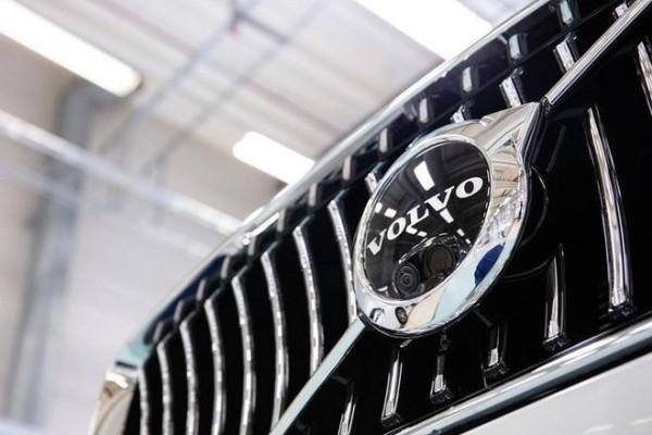 沃尔沃小型电动车将成为其实现2025年全球销售目