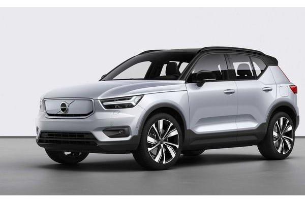 沃尔沃CEO:将推更多纯电动车 下一代XC90将成内