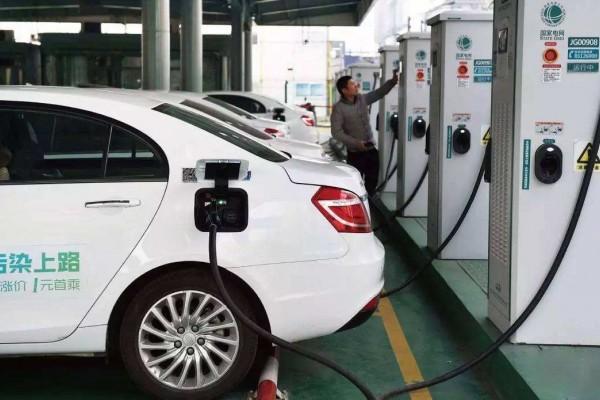 新能源汽车节后迎利好 新一轮产业规划获通过