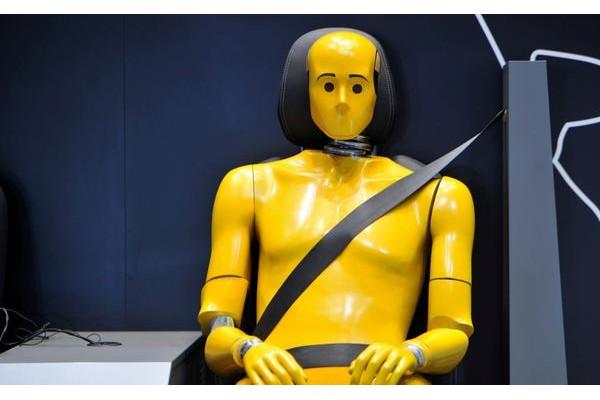 日本均胜安全带隐患涉及儿童座椅 或导致200万汽