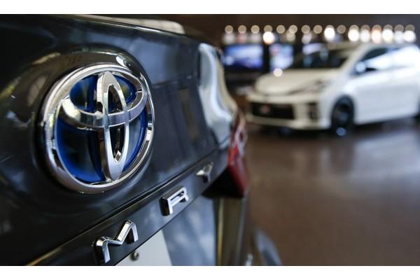 市场趋向新能源汽车,日媒称丰田将向中国车企提