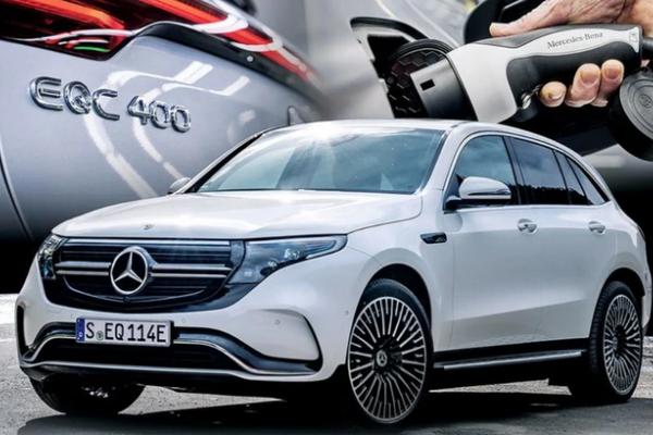 梅赛德斯将推出AMG/迈巴赫电动车 以达到尾气排