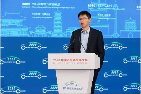 马春生:加快提升产业链竞争力,推动新兴产业发展