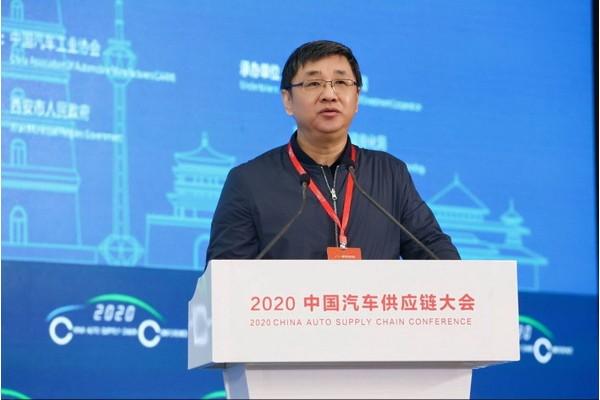 吴卫:汽车产业链发展要以国内统一大市场循环为主体,不能局限于某个地区市场