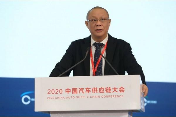 毕吉耀:加快形成国内国际双循环新发展格局