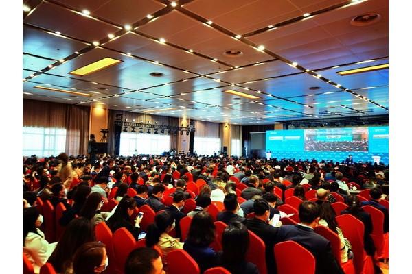"""育新机 谋新篇 开新局——助力构建安全可控汽车产业链 """"2020中国汽车供应链大会""""在西安召开"""