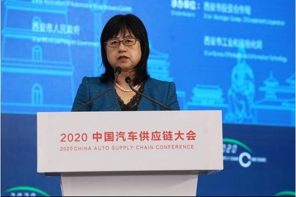 胡剑萍:加快修订二手车流通管理办法,突出市场配置资源作用