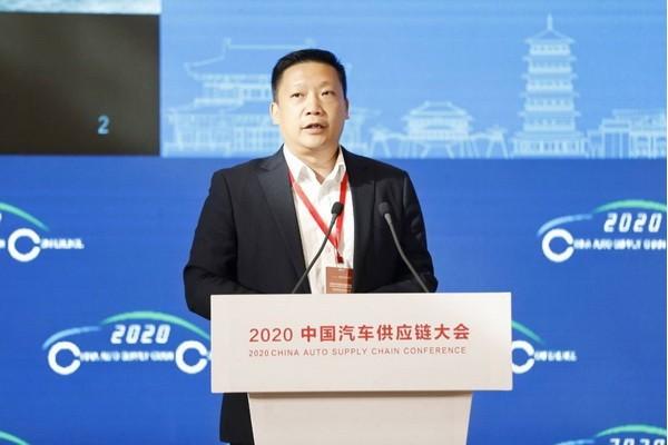杨勇:智能化汽车电子发展趋势和机遇