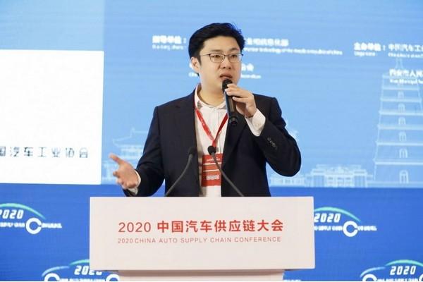 王耀:大数据助力产业链创新与发展