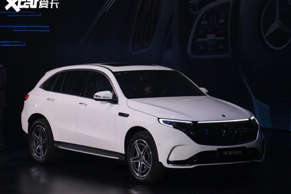 宝马/奥迪入局 豪华国产纯电SUV将开战