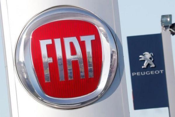 菲亚特与PSA将赢得欧盟批准其380亿美元合并计划
