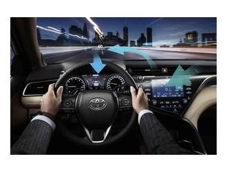 丰田推出Toyota Big Data Center China车联网服