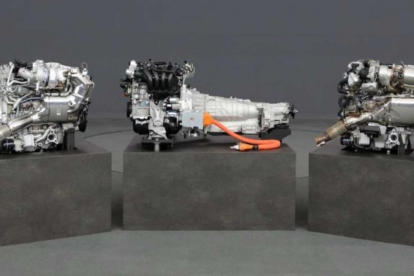 买车就送技术 马自达品牌发布三款新发动机