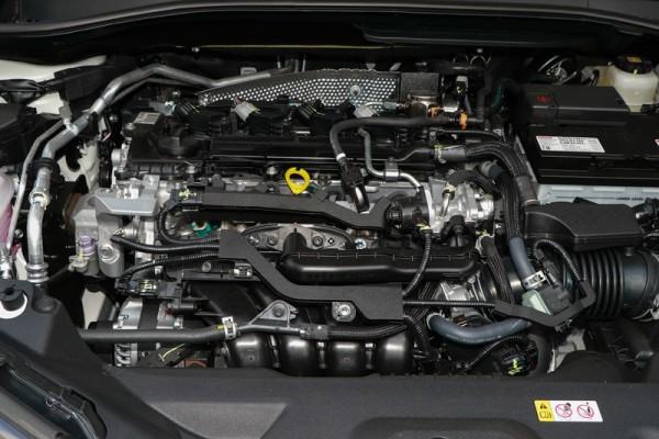 广汽丰田C-HR将新增2.0L混动版 11月20日首发