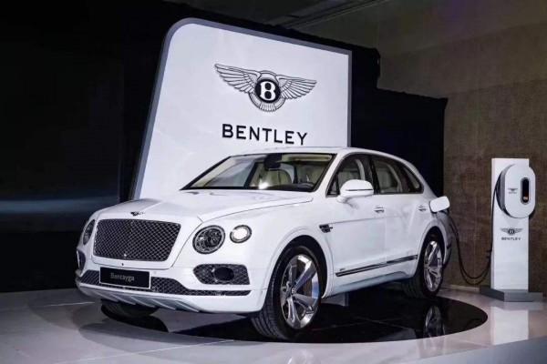 宾利将转型为豪华电动车品牌 计划2030年全面停