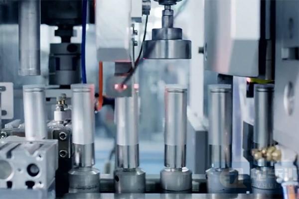 欧盟计划提高电动汽车锂电池产量 2025年实现自