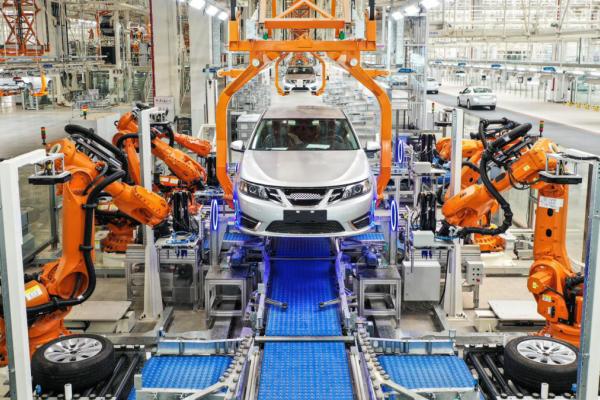 28万平米大展 为汽车行业复苏助力