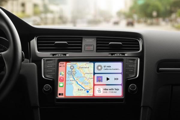 苹果自动驾驶汽车部门换帅 AI负责人接手