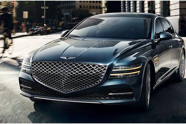 2021年北美年度车入围名单曝光 三大亚洲品牌上