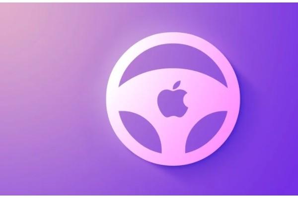郭明錤:Apple Car 汽车规格尚未确定