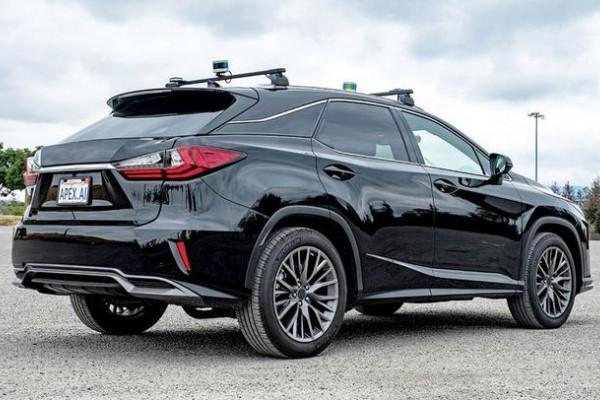 CES2021:汽车智能和交通领域创新奖获奖名单