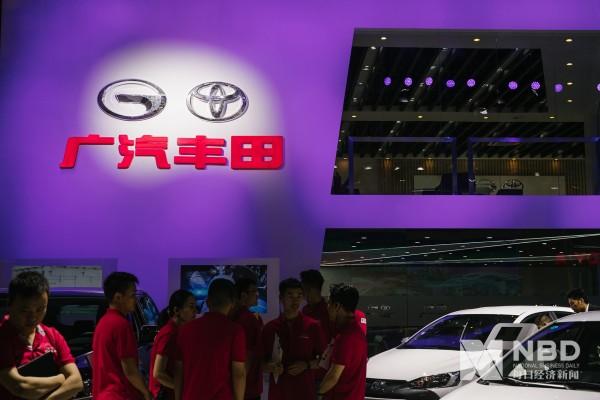 广汽丰田2020年销量76.5万辆 TNGA车型占比超七