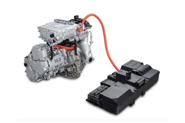 增程式混动技术 英菲尼迪注册i-POWER专利