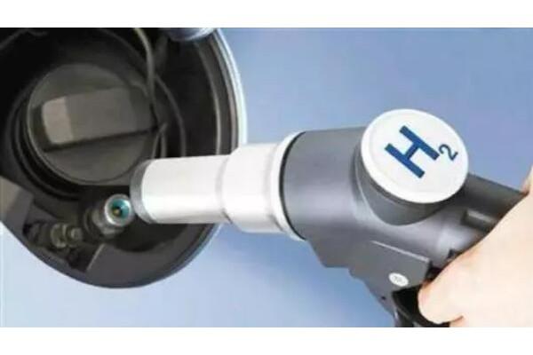 《燃料电池电动汽车加氢口》国家标准正式发布
