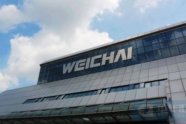 潍柴动力募资名单公布 电池产业超37亿元