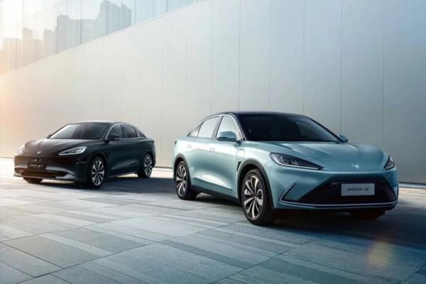 全球首款搭载鸿蒙系统燃油SUV即将亮相